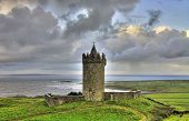 Doolin tower