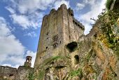 Medieval Blarney Castle in Co. Cork - Ireland