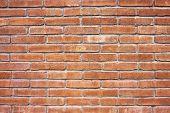 Textura de parede de tijolo