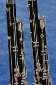 Twin Bassoons