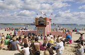Punch and Judy Show, Weymouth