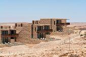 Desert Luxury Resort Hotel Israel