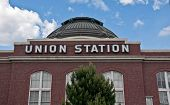 Tacoma, Wa - June 16 - Union Station Renovation Spurs On City's Growth