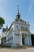 Igreja de Kreuzberg Bonn