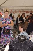 Vintage Hair and Beauty Salon