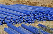 pvc plastic pipes
