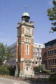 Jubilee Clock, Maidenhead