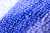 Extra zoomed microfiber