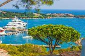 Porto Cervo, Sardinia