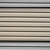 Anschlussgleis weiße Vinyl Kunststoff Textur Wand Zuhause Hintergrundmuster