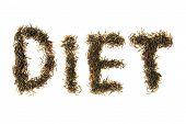 Wild Rice Spelling Diet