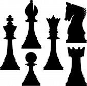 Chess-set