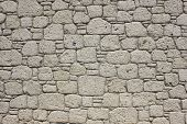 Alvenaria de pedra calcária 4
