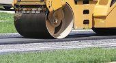 Road Construction Roller