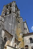 Abbey St. Mary Magdalene, V�zelay