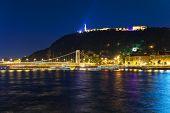 Night Budapest
