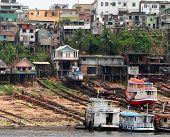 Manaus  Amazon River Housing 7