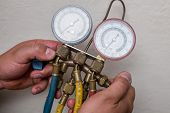 Handyman Repairman Hvac Tools