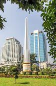 Memorial Park Of Rangoon