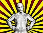 X Ray Man