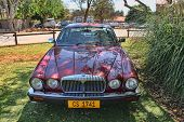1984 Daimler Double Six Series Iii V12 Saloon