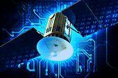 Satellite Technology