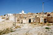 Street In Tamezret