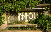 One Dollar Stall