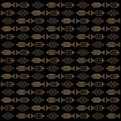Geometric pattern 14