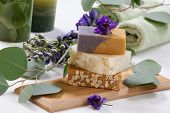 Aromatic Natural Soap