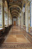 The Raphael Loggias. State Hermitage