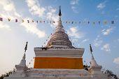 Wat Phra That Khao Noi, Nan Province, Thailand