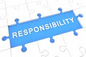 stock photo of morals  - Responsibility  - JPG