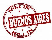 No One In Buenos Aires