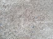 Texture Of Old Asphalt Gray Color