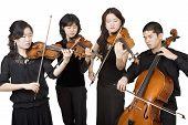 Quartet 3