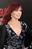 LOS ANGELES - JUN 17:  Carrie Preston at the HBO's