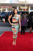 LOS ANGELES - JUN 17:  Jurnee Smollett at the HBO's
