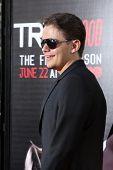 LOS ANGELES - JUN 17:  Prince Michael Jackson I at the HBO's