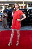 LOS ANGELES - JUN 17:  Mariana Klaveno at the HBO's
