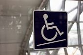 Handicapped Symbol