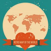 Love the world.