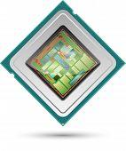 Transparent Processor