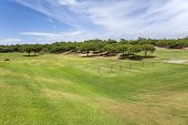 Training Golf Course In The Vilamoura