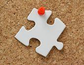 Jigsaw Piece Reminder