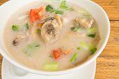 Tum Kha Kai Thai Food