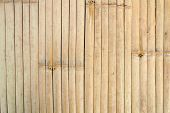 Bamboo Boards Background
