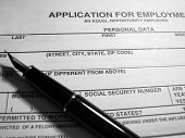 Pen On Application