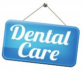image of health center  - dental care center oral hygiene or surgery for healthy teeth without caries but with a beautiful smile with text  - JPG