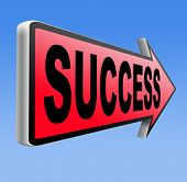 success in life business being successful